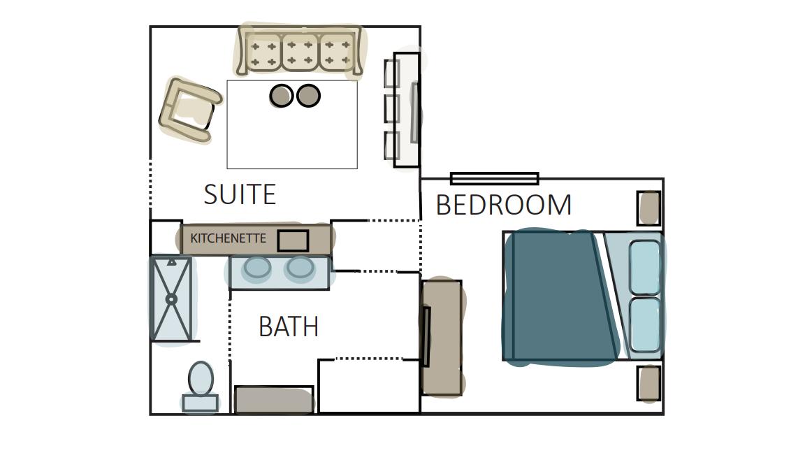 Room 10 Floorplan