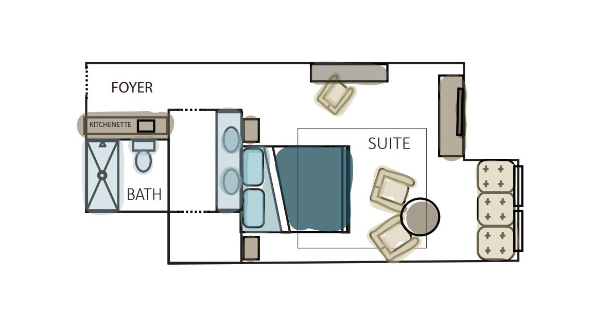 Room 11 Floorplan